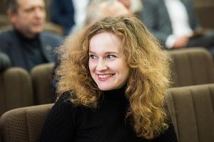 Наталья Машталир ©Фото Елены Синеок, Юга.ру