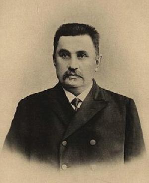 Федор Щербина, кубанский казачий политик, общественный деятель, историк