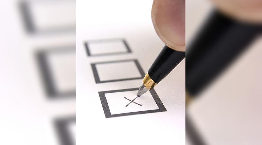 Выборы ©Фото Юга.ру