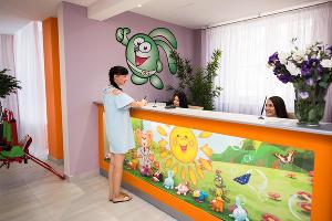 Открытие седьмой клиники «Екатерининская» в Краснодаре ©Фото Елены Синеок, Юга.ру