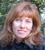Светлана Петропавловская