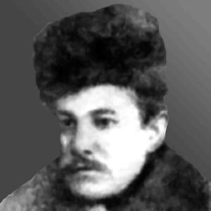 Яков Жарко