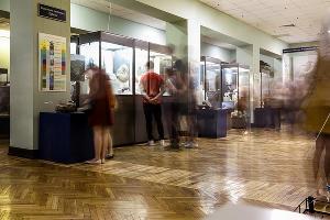 """""""Ночь музеев"""" в Краснодаре ©Фото Юга.ру"""