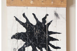 Иван Стрельцов. «Прогулка под солнцем» ©Фото предоставлено пресс-службой «Галереи Ларина»