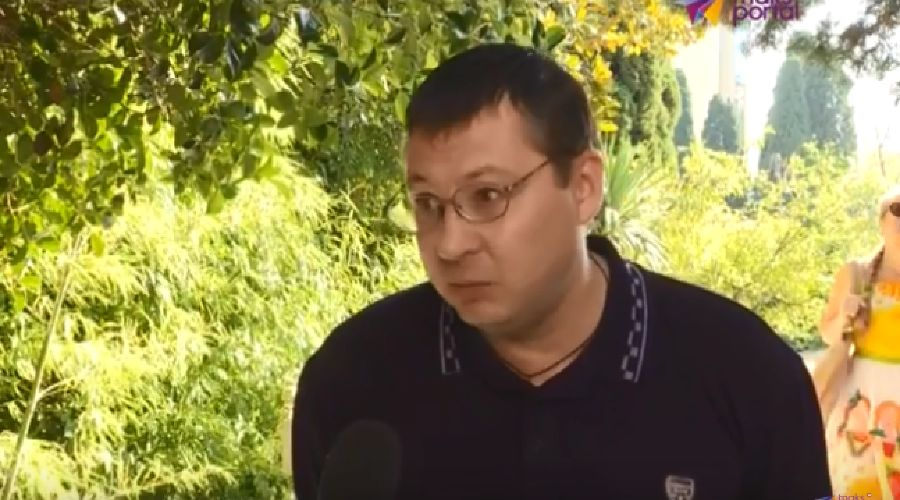 Владислав Пахаруков ©Скриншот видео из канала «Макс Портал», www.youtube.com/channel/UCGe2ttSPw1F9fXnW6mK2i1w