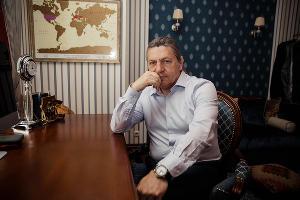 Олег Козыров ©Фото из личного архива Олега Козырова