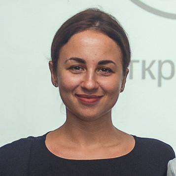 Кристина Ловлина