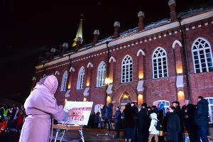 Открытие государственной филармонии во Владикавказе ©Антон Подгайко, ЮГА.ру