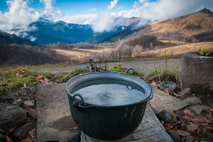 Экспедиция в горную Абхазию ©Елена Синеок, ЮГА.ру