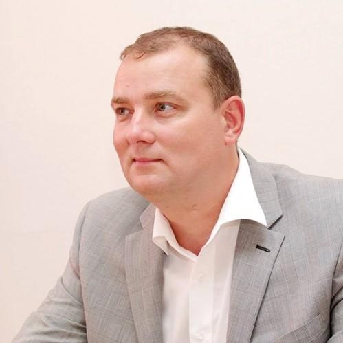 Виталий Бондарь