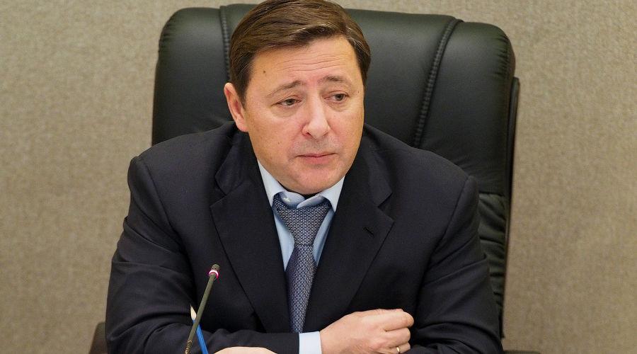 Александр Хлопонин ©Фото пресс-служба губернатора Ставрополья