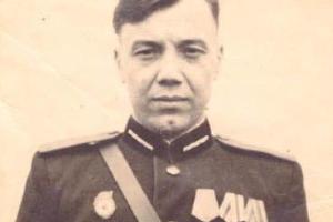 Кучеренка Сергей Григорьевич ©Фото из семейного архива