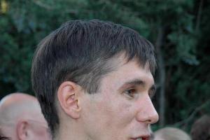 Андрей Панин. Фото: Виктор Зайковский ©Фото Юга.ру