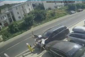 ©Скриншот видео, предоставленного пресс-службой прокуратуры Краснодарского края