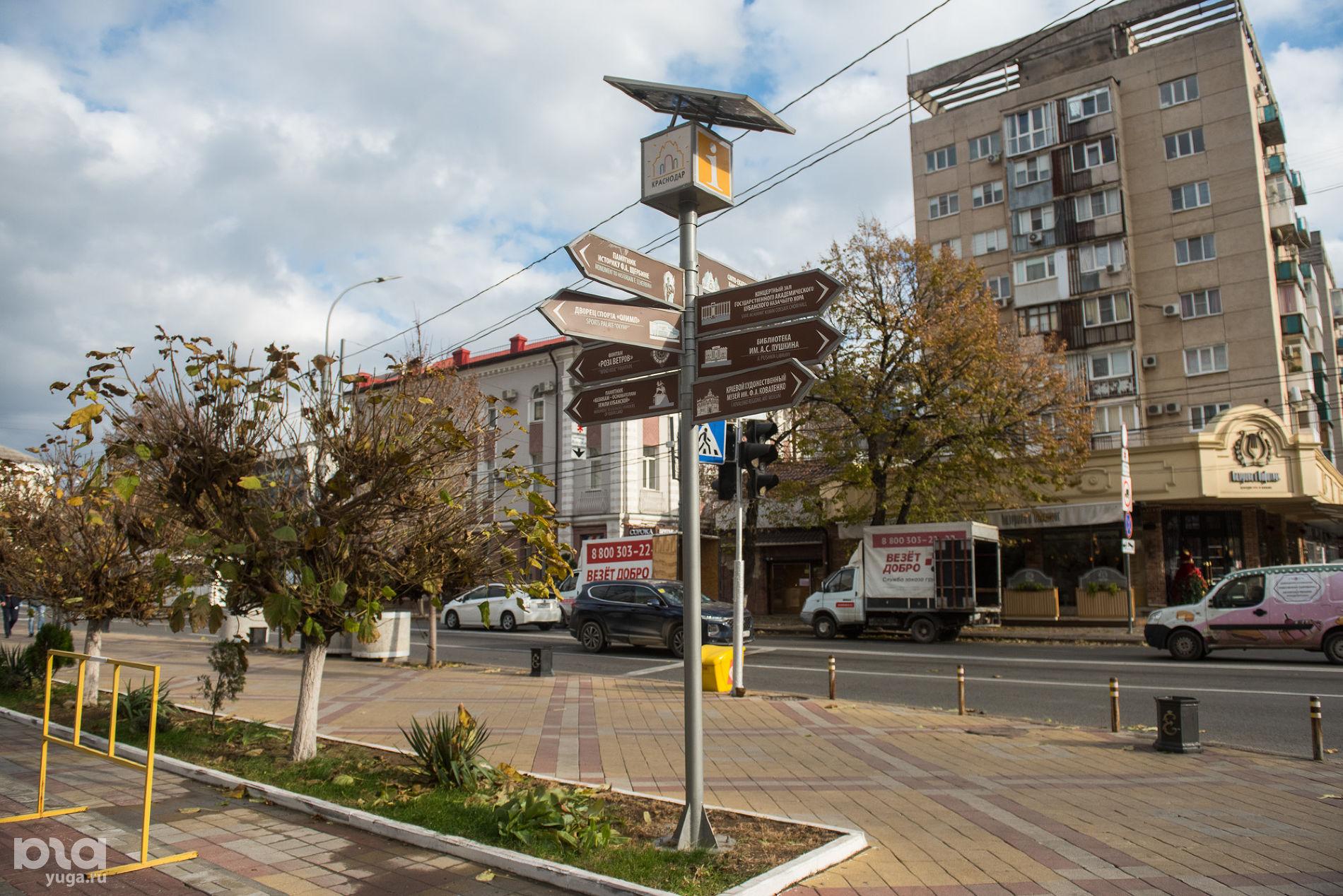 Краснодар, 2020 год ©Фото Елены Синеок, Юга.ру