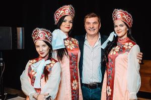 Андрей Иванцов ©Фотография предоставлена организатором события