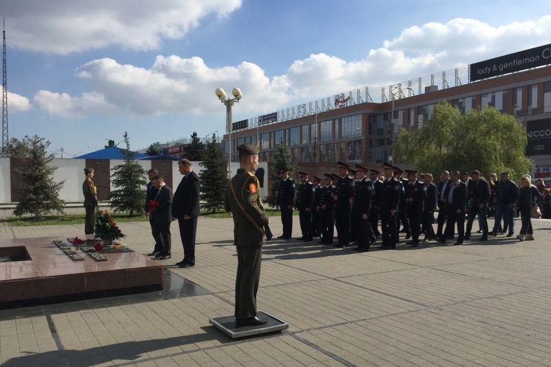 ВКраснодарском крае откроется германский торговый дом