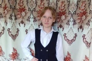 Елизавета Вострикова ©Фото со страницы Елизаветы Востриковой, vk.com/id481114893