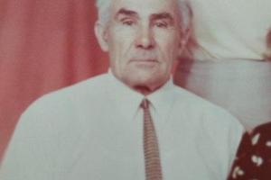 Беляйкин Константин Матвеевич ©Фото из семейного архива