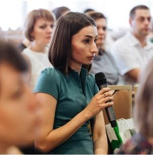 Ольга Кузьминова