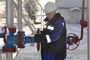 ©Фото пресс-службы ООО «Газпром добыча Краснодар»