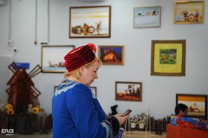 и занятыми своими делами ©Елена Синеок, ЮГА.ру
