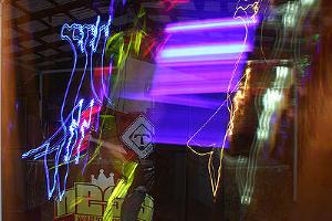 Азовский Rave Festival ©Фото Юга.ру