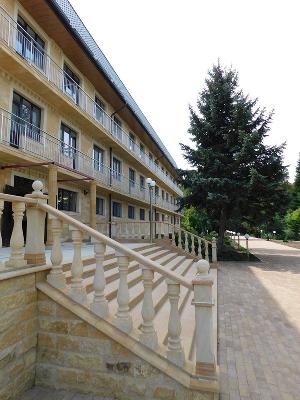 Бальнеологический курорт «Термы»