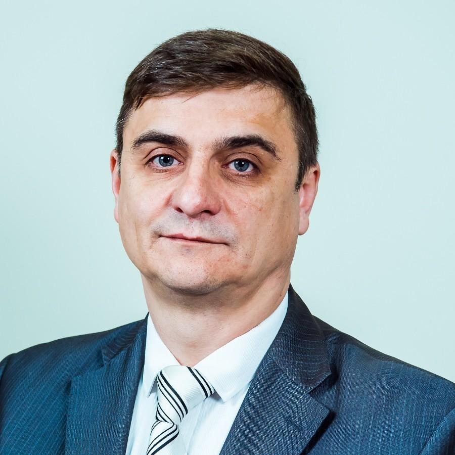 Дмитрий Востриков