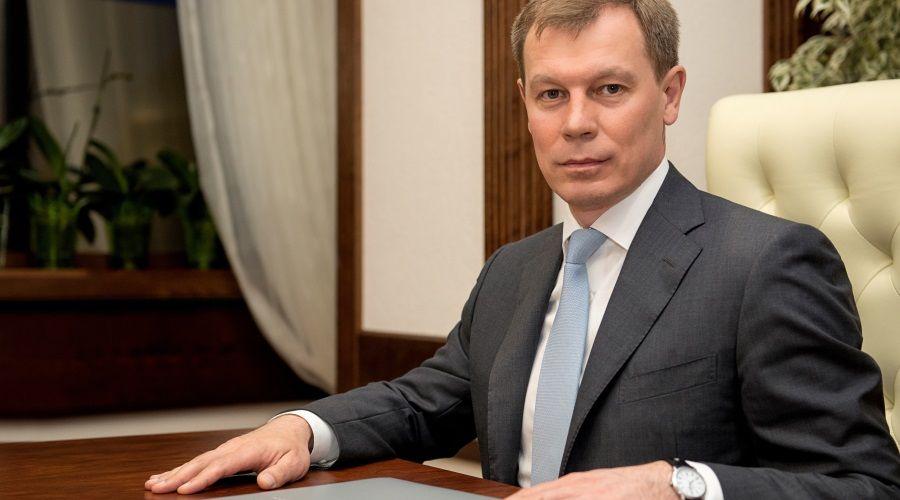©Олег Киселев, начальник Южного ГУ Банка России