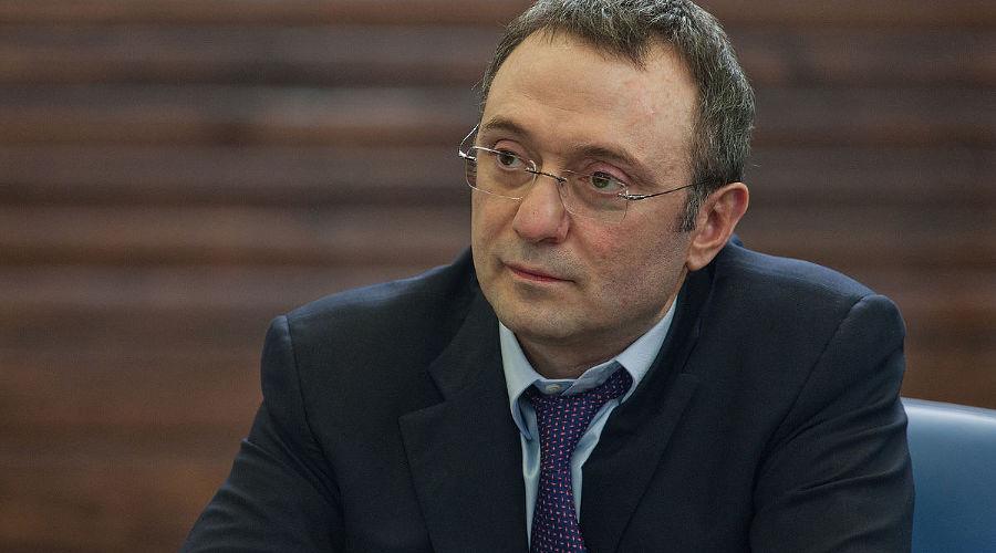 Сулейман Керимов ©Фото с сайта wikimedia.org