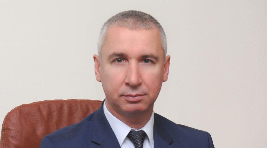 Байзет Шумен ©Фото пресс-службы Верховного суда Адыгеи