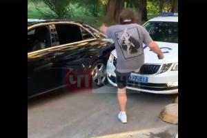 ©Скриншот видео из группы «ЧП Сочи», vk.com/chpsochi