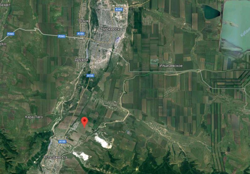 ©Скриншот страницы сайта www.google.ru/maps