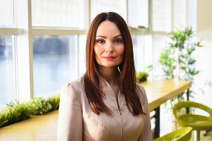 Оксана Коваленко ©Фото Елена Синеок, Юга.ру