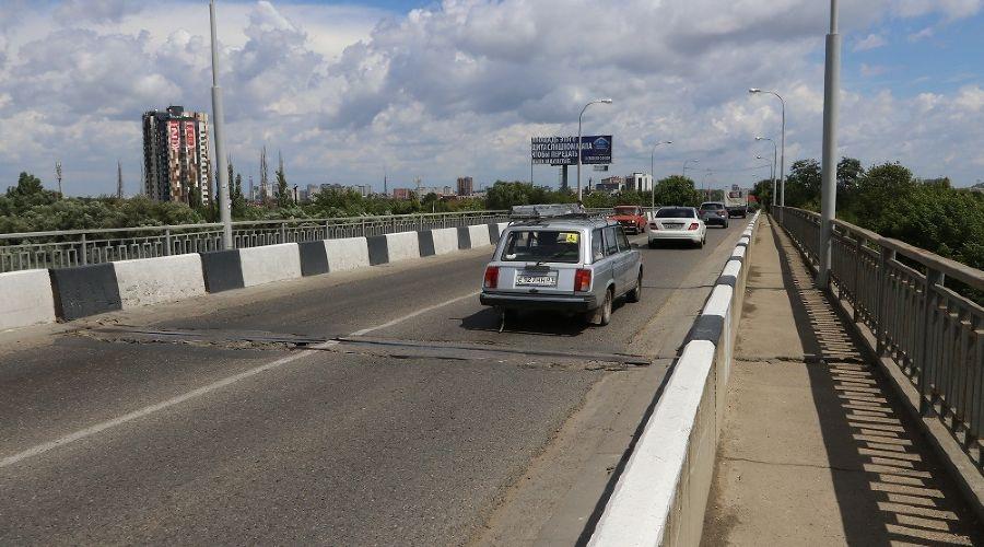 Яблоновский мост ©Фото пресс-службы администрации Краснодара