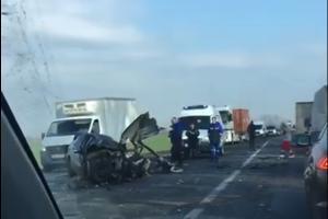 ©Скриншот из видео Романа Бабаскина для Юга.ру