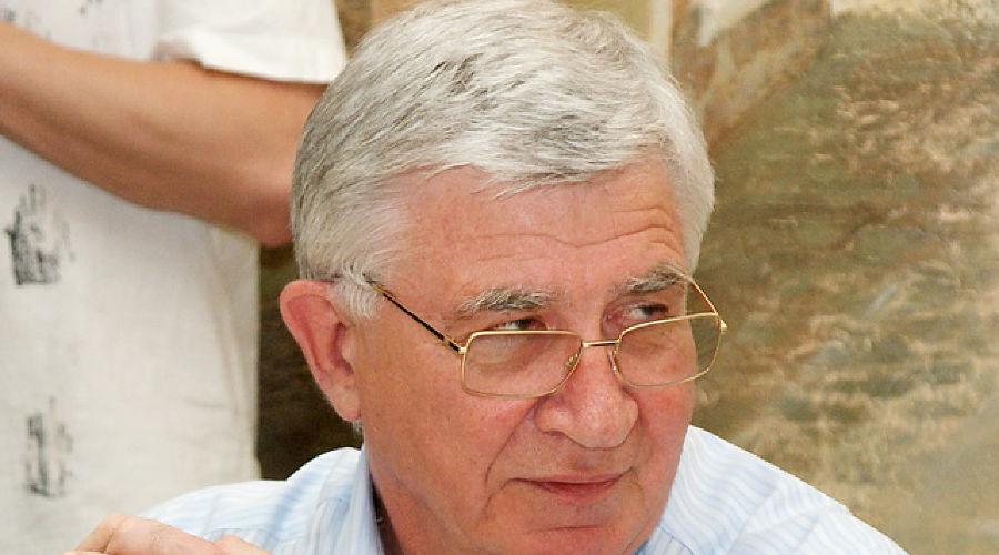 Владимир Евланов, мэр Краснодара ©Фото Юга.ру