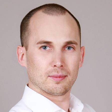Максим Соболев