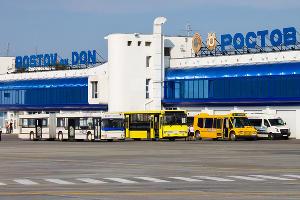 Аэропорт Ростова-на-Дону ©Фото avia2.ru