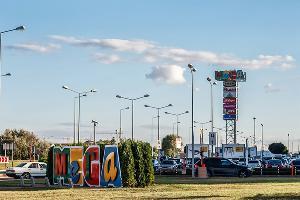 «МЕГА Адыгея-Кубань» ©Фото пресс-службы ТЦ «МЕГА Адыгея-Кубань»