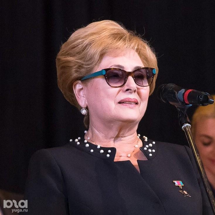 Вера Галушко