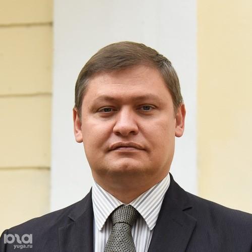 Иван Албанов