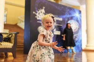 Церемония вручения премии «Хрустальный компас – 2019» ©Фото Елены Синеок, Юга.ру