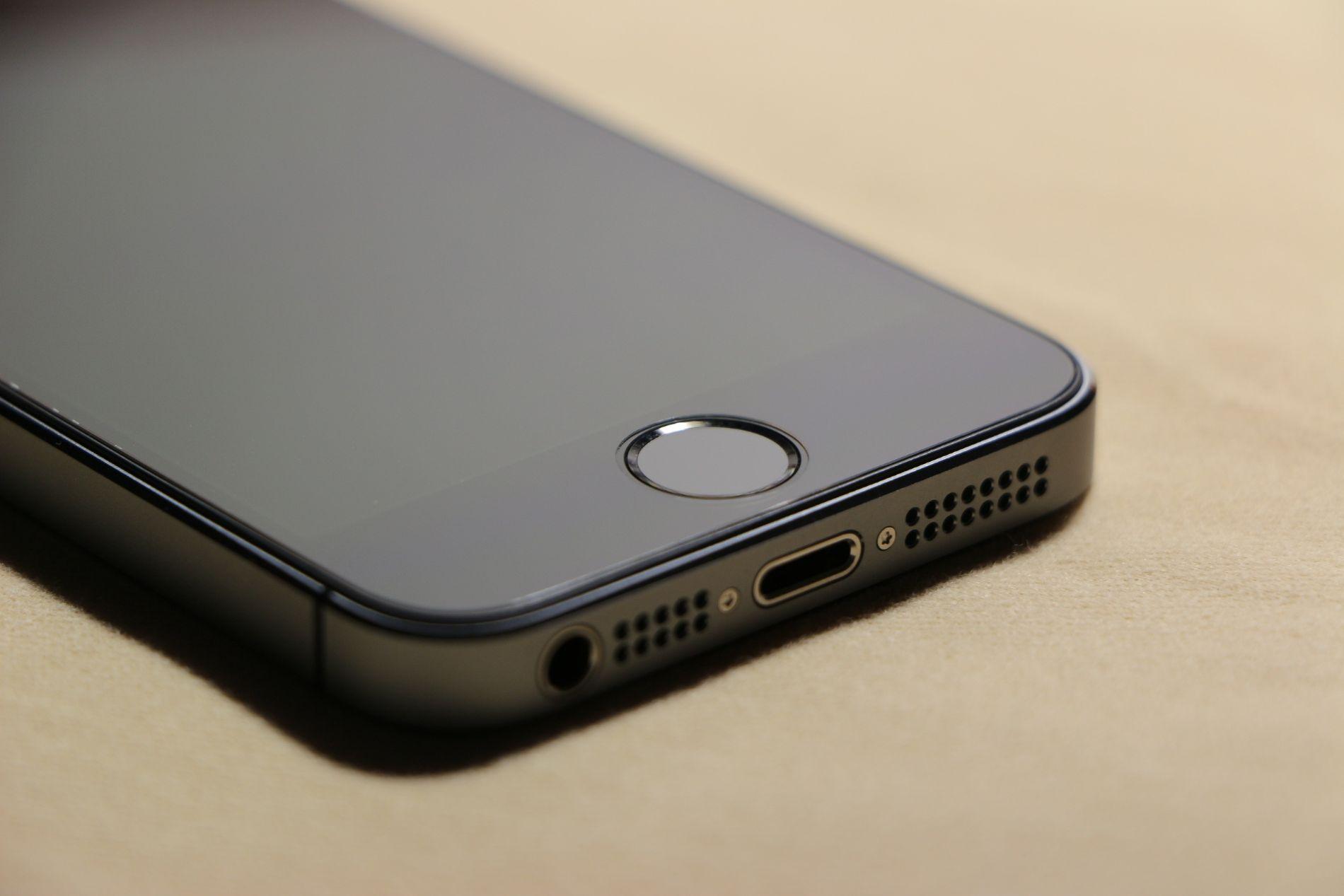 Apple получила патент на устройство с гибким экраном