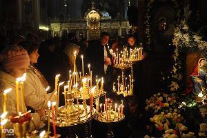 Рождество ©Фото Юга.ру