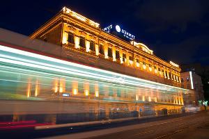«AZIMUT Отель Тульская Москва» ©Фото пресс-службы сети AZIMUT Hotels