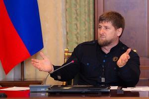 ©Фото пресс-службы главы и правительства Чеченской Республики