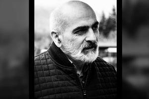 Федор Афуксениди ©Фото пресс-службы мэрии Сочи