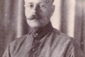 Кушниров Автоном Федорович ©Фото из семейного архива